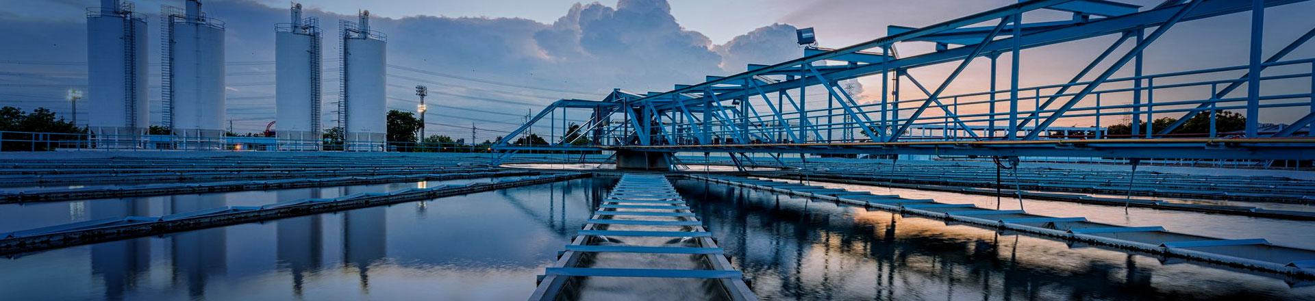 Phoenix Water Technologies Ltd